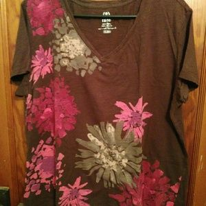 Lot of 2 t-shirts